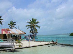 Enjoying Belize