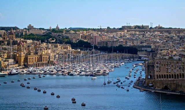 Visiting And Living In Malta