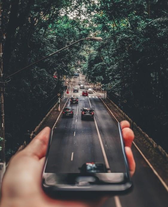 Smartphone Video Marketing