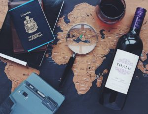 travel bargains