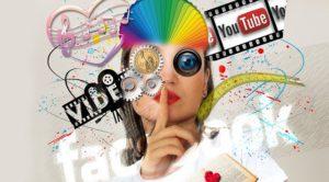 Social Media Syndication