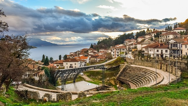 Republic North Macedonia