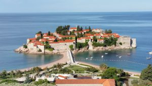 A Montenegro Holiday