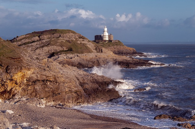 What To Do In Wales -- Coastline