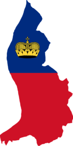 Where Is Liechtenstein?