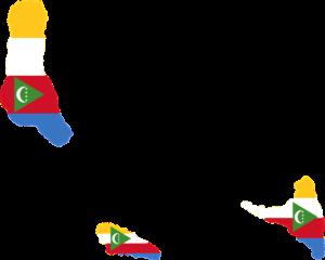 Comoros Islands Tourism