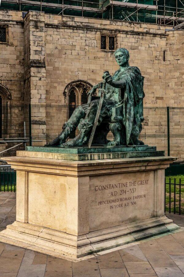 Constantine In Algeria