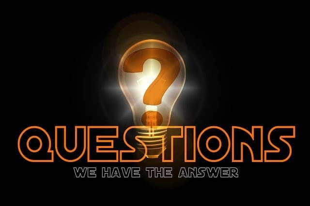 What Is Thinking Creatively? -- Good Questions