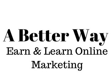 What Are Ways To Make Money Online -- Online Marketing
