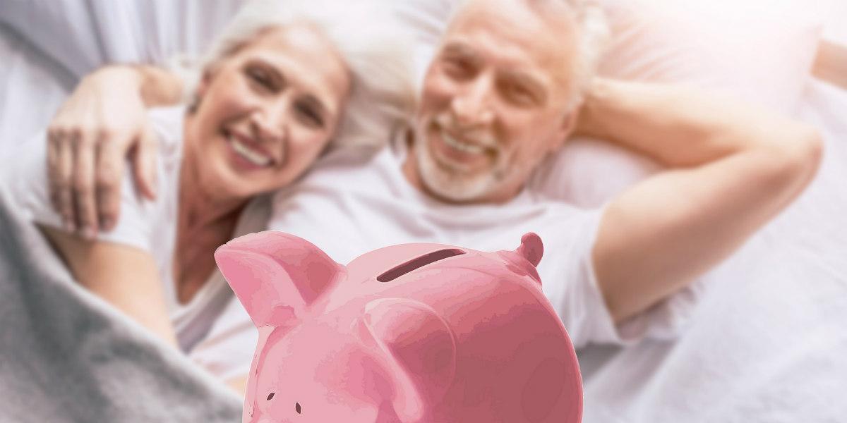 Self Directed Retirement Plans