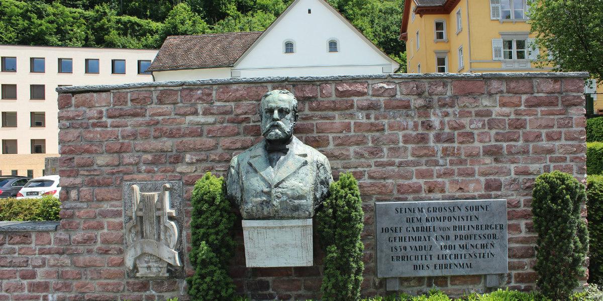 Vaduz Liechtenstein Attractions